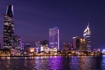 Selskapsetablering i Ho Chi Minh City, Vietnam | Facilitated Work Hub